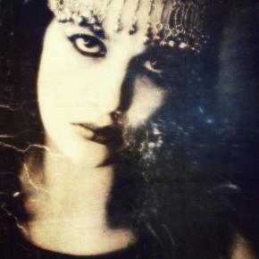 ... saw her soul