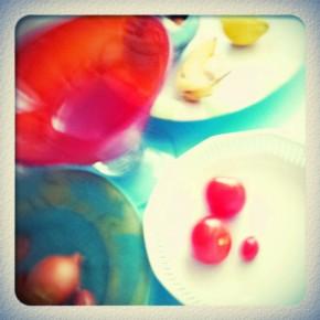 Fruit Dreams