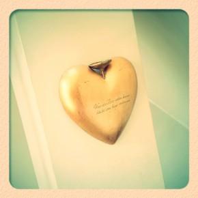 Hidden for Love